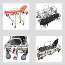 Aas-3A2 Aluminum Alloy Stretcher for Ambulance Car