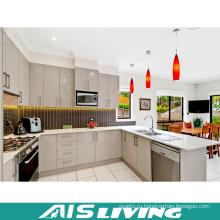 U-формы двойной Цвет кухонных шкафов мебели (АИС-K973)