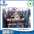 pallet racking rollform storage upright frame fabrication machine