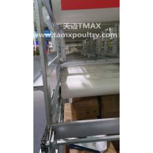 Belt Type Manure Cleaning Machine