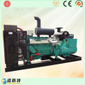 Ensemble de production de diesel 300kw Chine Brushless à vendre