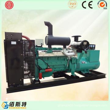 Silent 375kVA300kw Electric Power Diesel Engine Generating Sets