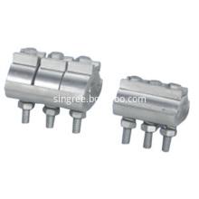 AL PG Aluminum Cable Clamp