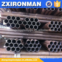 tubulação de aço sem costura da sa-192 carbono ASME