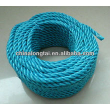 3strands High Tenacity PP Packing Rope