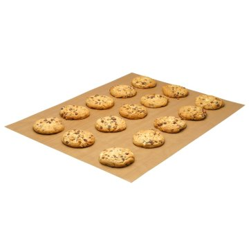 Cookie réutilisables feuille Liner