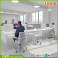 2017 Modern and Fashionable Office Meeting Desk