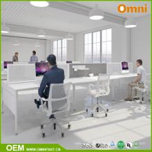 2017 Modernes und modisches Büro-Meeting-Schreibtisch