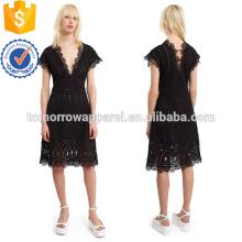 Англез платье Производство Оптовая продажа женской одежды (TA4085D)