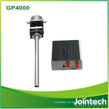 Medidor de nivel de combustible de capacitancia Jt606X para tanques de aceite Solución de monitoreo de nivel de combustible y solución antirrobo de combustible