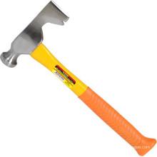 Hand bearbeitet trockenen Wand-Hammer F / G 14oz Bau bearbeitet Soem