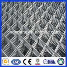 Hot Dipped Galvanized Welded Building Material Wire Mesh Fence Panel/Reinforcing Mesh