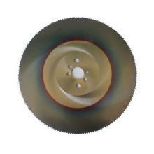 Lame de scie circulaire HSS pour coupe en acier inoxydable (JL-HSM2T)