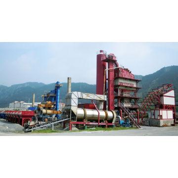 Lb4000 Asphaltmischanlage