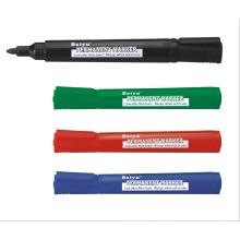 Marcador permanente plástico Non-Toxic relativo à promoção
