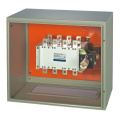 High Quality Changeover Switch Enclosure