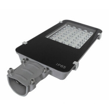 Hochwertiges im Freien Epistar 110lm / W 50W LED Straßenlaterne