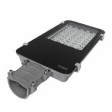 Alta qualidade ao ar livre Epistar 110lm / W 50W LED Street Light
