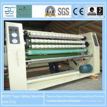 High Speed Adhesive Tape Slitting Machine Factory (XW-210)