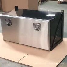 поднос черный металлический ящик для инструментов грузовик