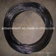 Good Service Factory Produce Black Annealed Wire