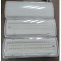 400lm безопасности светодиодный, аварийного освещения, Emergncy лампы,