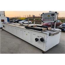 PVC WPC Dekorationsprofilmaschine