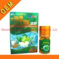 Top Quality Apple Vinegar Losing Weight Slimming Capsule