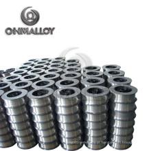Swg 26 28 30 Ni80chrome20 Fio Ohmalloy109 Nicr80 / 20 para uso industrial