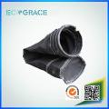 ECOGRACE high temperature resistant fiberglass cloth dust filter bag fabric