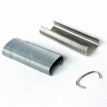 China Manufacturer C Ring/Hog Ring for Gabion Assembly
