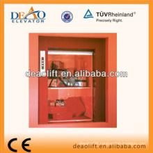 2013 Nova DEAO Dumbwaiter Lift