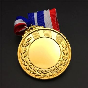 China supplier OEM for China Blank Medal,Blank Metal Medal,Sport Blank Medals Wholesale Custom Metal Made Engraving Blank 60mm Medal supply to Indonesia Manufacturers