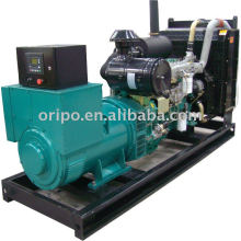 200KVA china brand water cooled 4-stroke Yuchai diesel genset