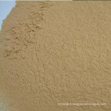 Poudre d'extrait de noix 100% naturel pour commande OEM