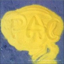 30% Polyaluminiumchlorid (PAC) für die Wasseraufbereitung