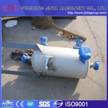 Pressure Vessel, Boiler