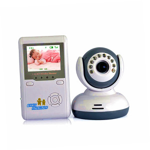 Secure+Video+Infant+Baby+Monitor+Camera