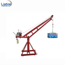 400Kg Mini Lifting Portable Crane dijual