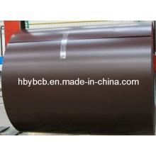 Desinged Prepainted Bobina de aço galvanizado (PPGI / PPGL) / Cor revestido Galvanzied Steel