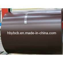 Оцинкованная стальная катушка (PPGI / PPGL) и цветная гальванизированная сталь