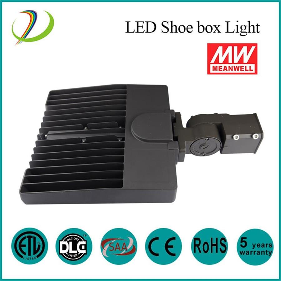 DLC Shoeboxes Led Retrofit Kits