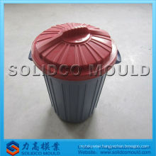 Heavy Duty Plastic Pails,plastic pails with cover mould