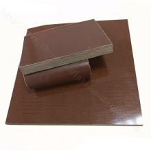 3025 Phenolic Cotton Cloth Laminated Sheet Cotton Phenolic Bakelite Sheet