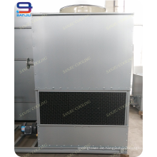 Nicht FRP Closed Circuit Cooling Tower Mini rechteckige Liquid Cooling Machine
