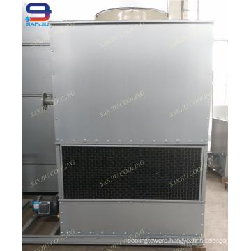 Closed Circuit Square Liquid Cooling Tower