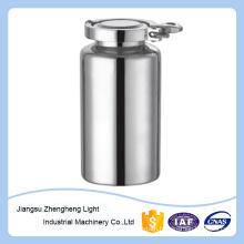 Stainless Steel Pharmaceutical Bottle/Medical Bottle
