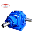 High Torque Machine Joint Connection Bevel Gearbox