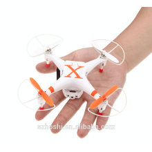 Cheerson CX30W Real Time Video FPV Drone 0.3MP Camera WiFi Transmission Pocket Drone 2.4GHz 4CH RC Quadcopter Gift