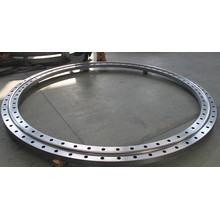 Steel Forged Wind Power Flange
